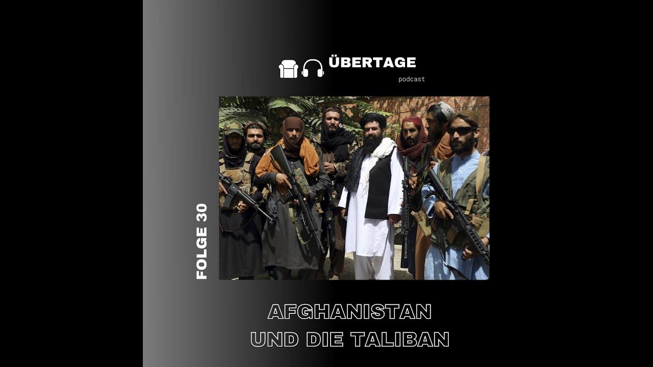 Download Folge 30: Afghanistan und die Taliban