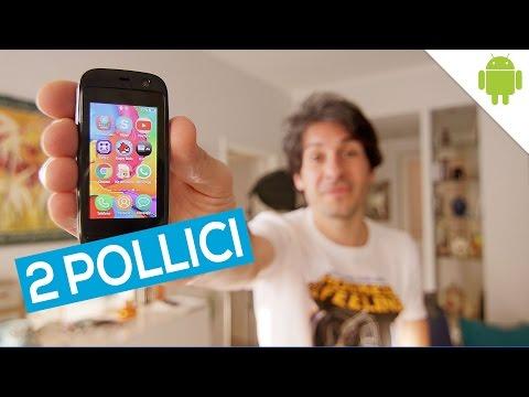 Elephone Q: l'Android più piccolo al mondo? | HDblog