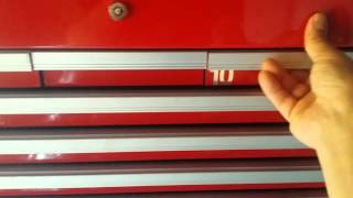 Harborfreight 26 Tool Box and Index Review