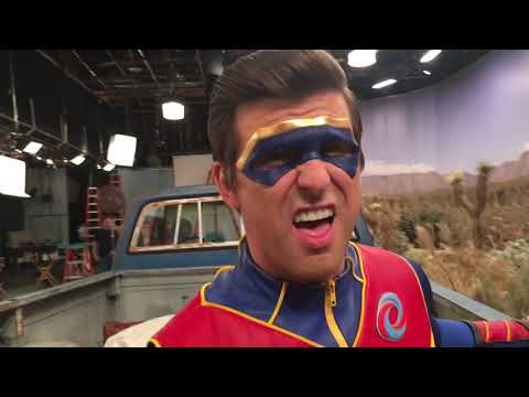 Henry Danger - We're So Excited