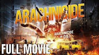 Arachnicide | ภาพยนตร์แอ็คชั่นเต็มรูปแบบ