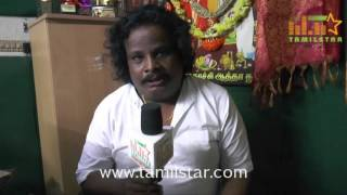 Music Director Dhasi At Paadhasaarigal Movie Song Recording