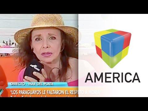 Zulma Faiad, durísima contra los inmigrantes