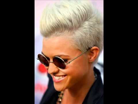 30 Choices Short Hairstyles For Older Women: Part3