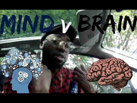 Abandoned children - Mind vs Brain