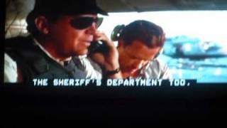 True Lies Helicopter Scene/Bright Boy Alert Part 1