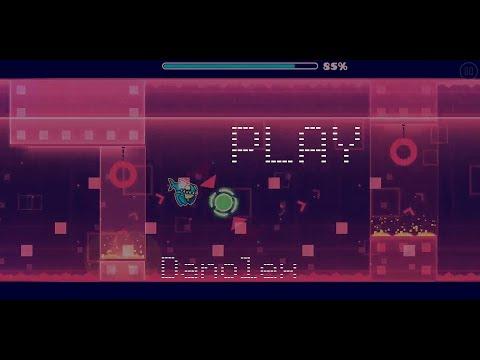 Play By: Danolex (me) Geometry Dash