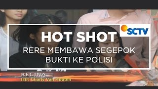 Download Video Rere Membawa Segepok Bukti ke Polisi - Hot Shot 10/10/15 MP3 3GP MP4