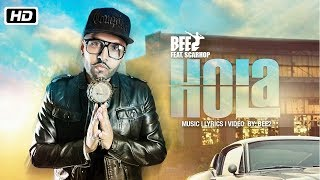 Hola | Bee2 Feat. Scarhop | Latest Songs 2018