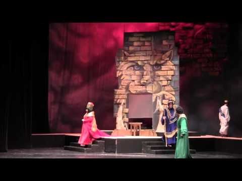 Giuseppe Verdi : NABUCCO - Act 3