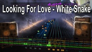 Looking For Love White Snake 94 CDLC Lead REQUEST