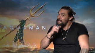 Jason Momoa reveals the acting advice Michael Fassbender gave him ahead of Aquaman thumbnail