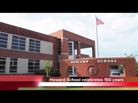 Howard School in Chattanooga celebrates 150 years