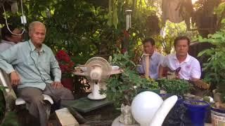 Khúc Trăng Khuya-Văn Thiên Tường-12-Lý Trăng Soi-6-Guitar Điền Trung