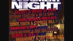 Judgement Night Soundtrack