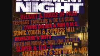 Judgement Night Soundtrack