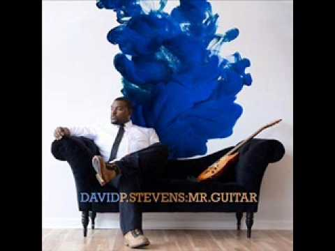 David P Stevens Ft Jamie Knight  -  No Greater Love