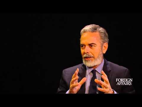 Antonio Patriota on Brazil