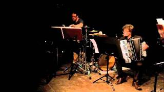 Peter Koeszeghy – Gargoil I