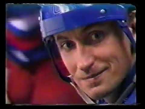 NHL Power Players: All-Stars Of The Game (Документальный фильм) (русский перевод) [VHS]
