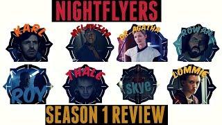 Nightflyers Season 1 REVIEW (Spoilers)