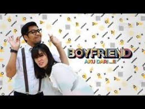 Download Film Melayu, Boyfriend Aku Dari Neraka full movies || Uqasha Senrose dan Kamal adli