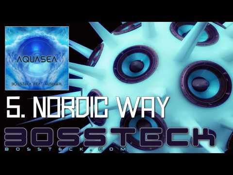 AQUASEA ALBUM EDITS - BOSSTECK