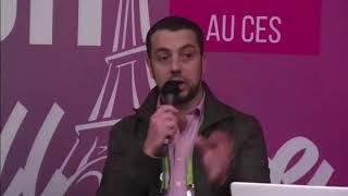 J2 French Village - Pitch MyTechTrip