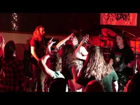 Liberatia live at The Elks (02/11/17)