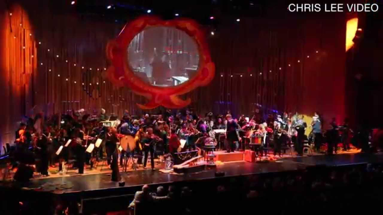 London Highlights 2015: Young Composers & 'Petrushka'