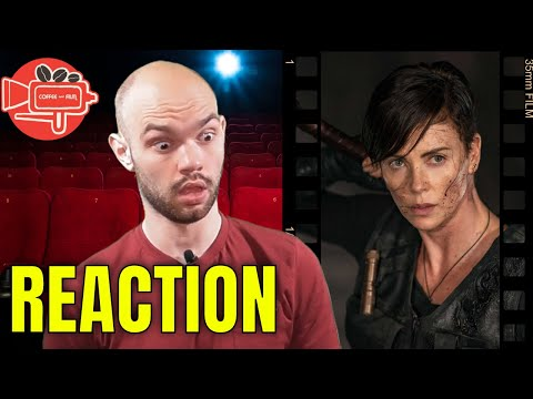 The Old Guard Trailer 2 Reaction
