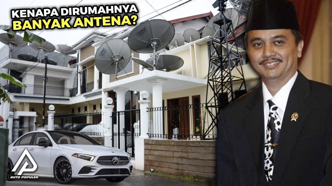 Memiliki Puluhan Mobil Mewah! Ternyata Sumber Kekayaan Roy Suryo Dari sini...