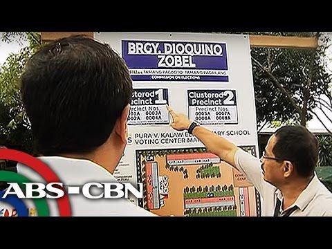 TV Patrol: TINGNAN: Ilang pagbabago na ipatutupad ng Comelec