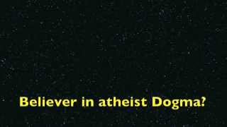 atheist: Why Don