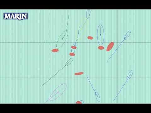 MARIN Autonomous Sailing