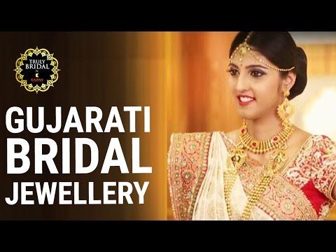 The Quintessential Gujarati Bride | Bridal Collection Guide