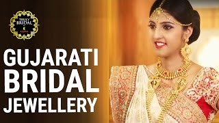 The Quintessential Gujarati Bride | Bridal Collection Guide