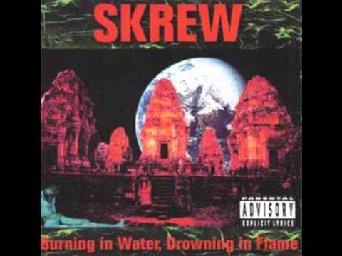 Skrew - Indestructible