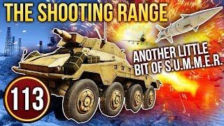 War Thunder: The Shooting Range | Episode 113