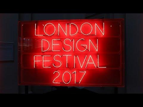 London Design Festival Highlights 2017 Part 1
