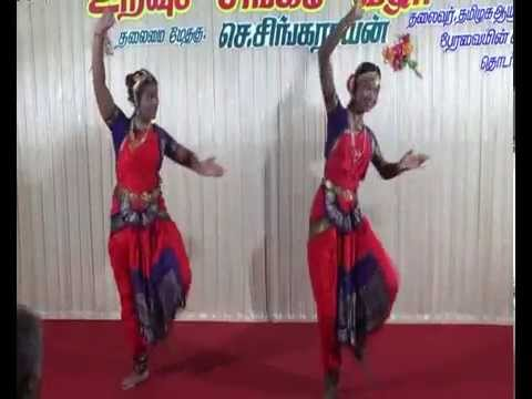 Tamil RVA - Vasanthakala Malarkale