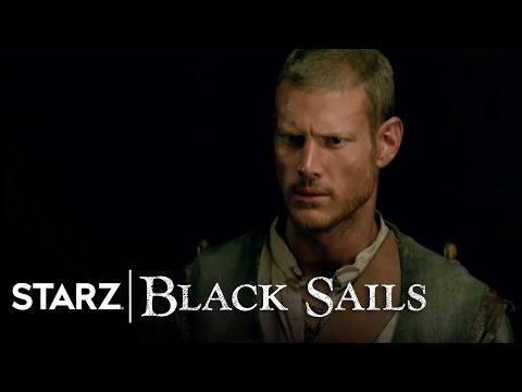 Black Sails  | The Bloody Truth: The Real Pirates of Nassau | STARZ
