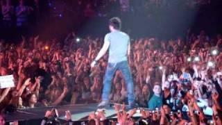 Rhythm Divine & Bailamos Live - Enrique Iglesias @ Ahoy Rotterdam 2011 (Euphoria Tour)