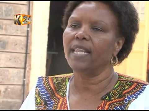 Unsung Heroes: Wanjiku runs a rehabilitation centre for children with special needs