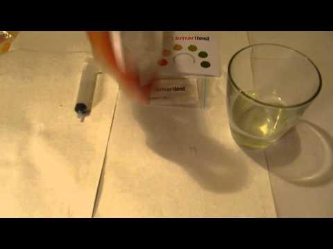 pH водопроводной воды - Форум умных людей