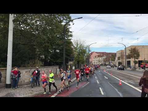 Dresden Marathon 2017