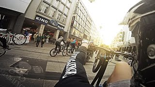 Cityride without Laws - Bike Special RAW