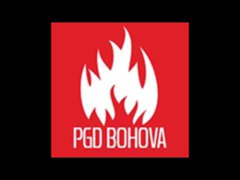PGD Bohova