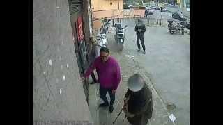 Indagine Carabinieri Geremia Pedinamenti con video banche