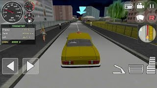 Russian Taxi Simulator 2016 Android Gameplay HD #12